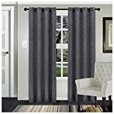 Superior Insulated Thermal 52X84 Blackout Grommet Curtain Panel - Best Reviews Guide