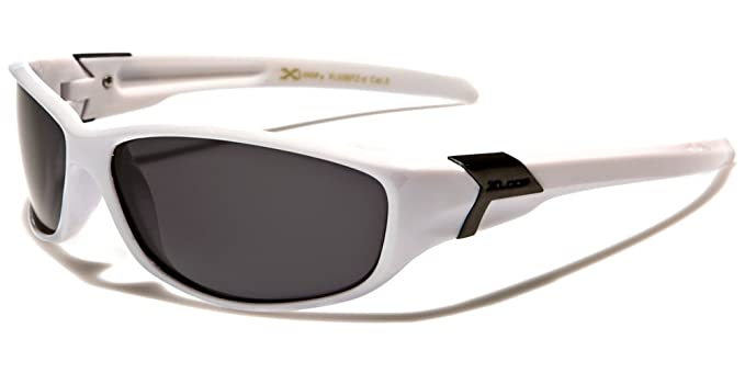 X-Loop Ski/Snowboard/Lunettes de soleil de sport–Unisexe–Protection UV400(UVA, uvb)