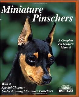 Miniature Pinscher, Miniature PinscherTraining AAA AKC: