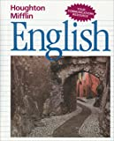 Houghton Mifflin English, Level 5, Houghton Mifflin Company Staff, 0395502659