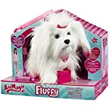 Animagic - Fluffy Paseos de peluche (31150)