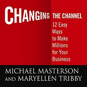 Changing the Channel Audiobook