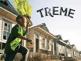 Treme - Staffel 1