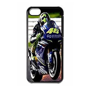 Ipod 6 Touch 6 Cell Phone Case Black Valentino Rossi Aaahl Protective Csaes Cover