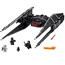 LEGO Star Wars Kylo Ren's TIE Fighter