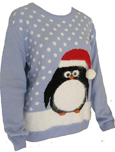 pull pingouin femme