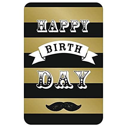 Susy Card Postal para cumpleaños, tamaño: 17 x 11 x 0, 1 cm ...