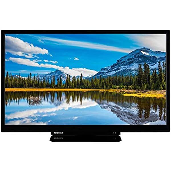 Toshiba 24W2863 - TV: Toshiba: Amazon.es: Electrónica