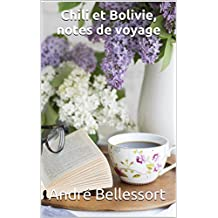 Chili et Bolivie, notes de voyage (French Edition)