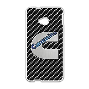 cummins Phone high quality Case for HTC One M7