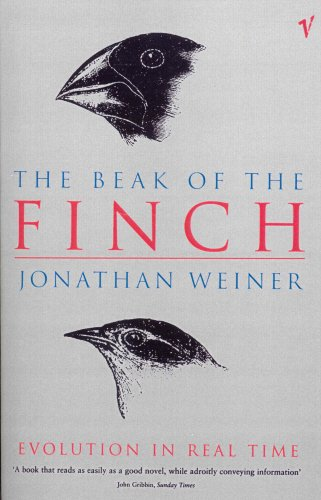 The Beak of the Finch: Story of Evolution in Our Time