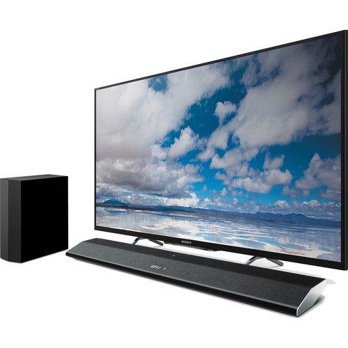 Sony 2.1 Channel 300 Watt Sound Bar Sound System with ...