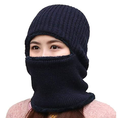 039612ca25b Multi Functional Knit Cap