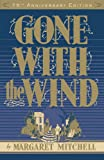 """Gone with the Wind, 75th Anniversary Edition"" av Margaret Mitchell"