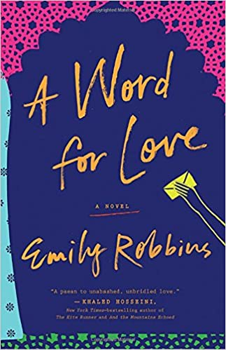Book A Word for Love: A Novel