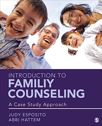 Introduction to Family Counseling: A Case Study Approach