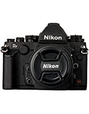 Nikon Df 50/1.8G Kit Black , Black (VBK380XA) (Australian warranty)