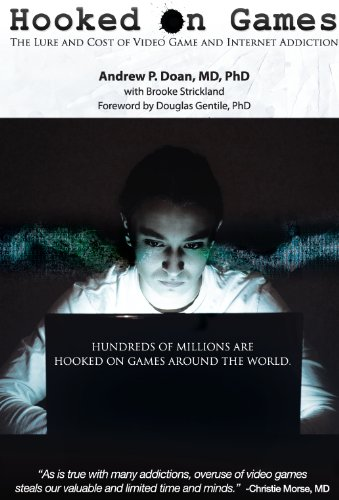 Hooked on Games: The Lure and Cost of Video Game and Internet - Cost Game