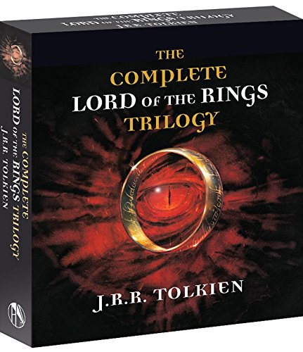 The Complete Lord of the Rings Trilogy