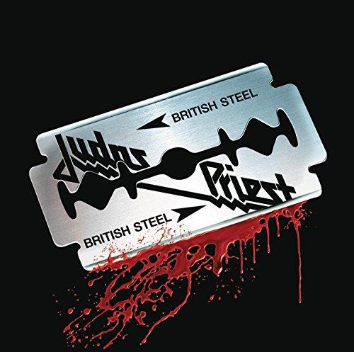 CD : Judas Priest - British Steel: 30th Anniversary [CD and DVD] [Bonus Tracks] (With DVD, Bonus Tracks, Brilliant Box)