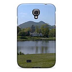 For Galaxy S4 Protector Cases Pond Phone Covers