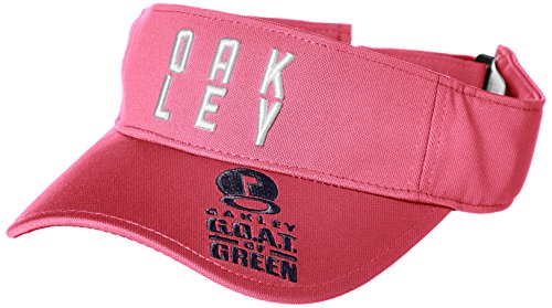 (オークリー) OAKLEY ゴルフ バイザー 911838JP[メンズ]