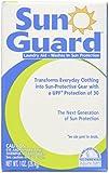 Sun Laundry Detergent Rit Sun Guard Laundry Treatment UV Protectant - Six Pack