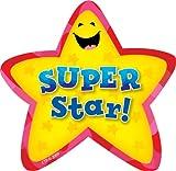 Super Star Star Badges