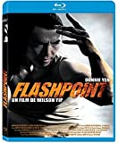Flashpoint [Blu-ray]