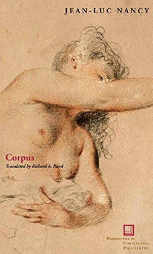 [READ] Corpus (Perspectives in Continental Philosophy)<br />TXT