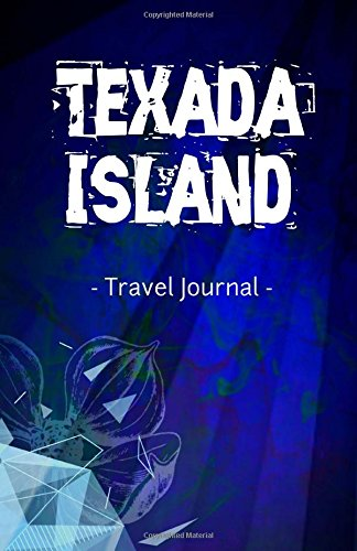 Texada Island Travel Journal: Lined Writing Notebook Journal for Texada Island BC Canada ebook