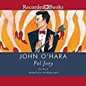 Pal Joey Audiobook by John O'Hara Narrated by Jefferson Mays