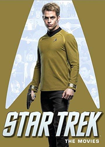 The Best of Star Trek: Volume 1 - The Movies