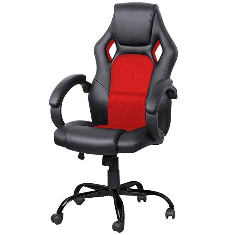 Magnificent Best Gaming Chairs Under 100 Dollars Reviews Comparison Home Interior And Landscaping Elinuenasavecom