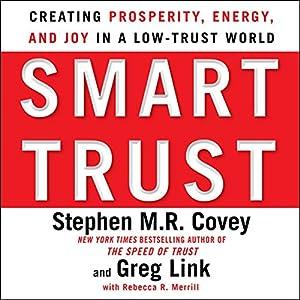 Smart Trust Audiobook