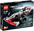 LEGO Technic 42000 - Auto da Grand Prix