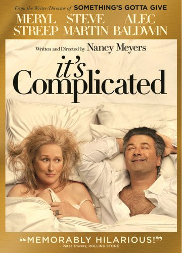 It's Complicated (Fifty Shades of Grey Fandango Cash Version)