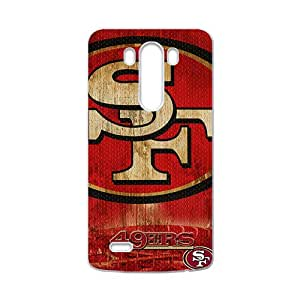 49ers Phone Case for LG G3 Case
