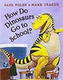 Journeys: Little Big Book Grade K How Do Dinosaurs Go To School?
