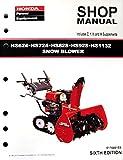 Honda HS624