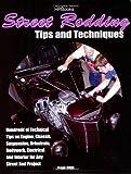 Street Rodding Tips and Techniques, Frank Oddo, 155788515X