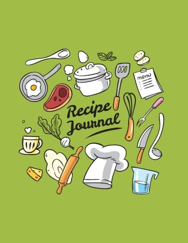 recipe journals nifty notebooks