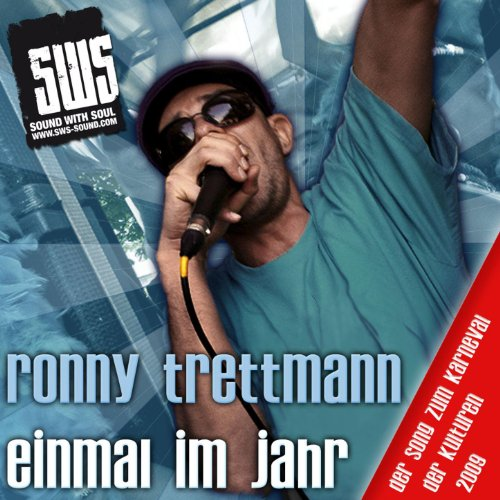 einmal im jahr by ronny trettmann on amazon music. Black Bedroom Furniture Sets. Home Design Ideas