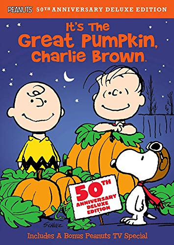 It's the Great Pumpkin, Charlie Brown (Remastered Deluxe Edition) by Warner Home -