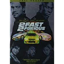 2 Fast 2 Furious (Full Screen Edition) (2003)