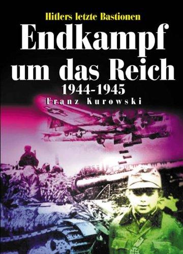 Endkampf um das Reich
