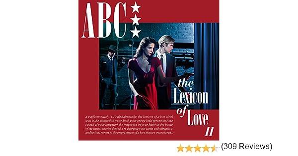 The Lexicon Of Love II: ABC: Amazon.es: Música