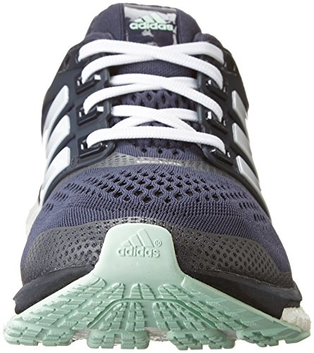 Adidas Performance Energy Energy Boost 2 W Scarpa Da Corsa Blu / Menta
