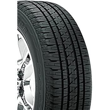 Bridgestone Dueler H/L Alenza Plus All-Season Radial Tire - 245/60R18 104H