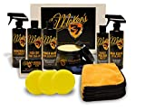 McKee's 37 MK37-CGK Car Guys Detailing Kit (11-Piece)